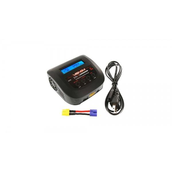 Venom Venom Pro 4 Charger AC Balance Charger / Discharger 60 Watt / 6 Amp