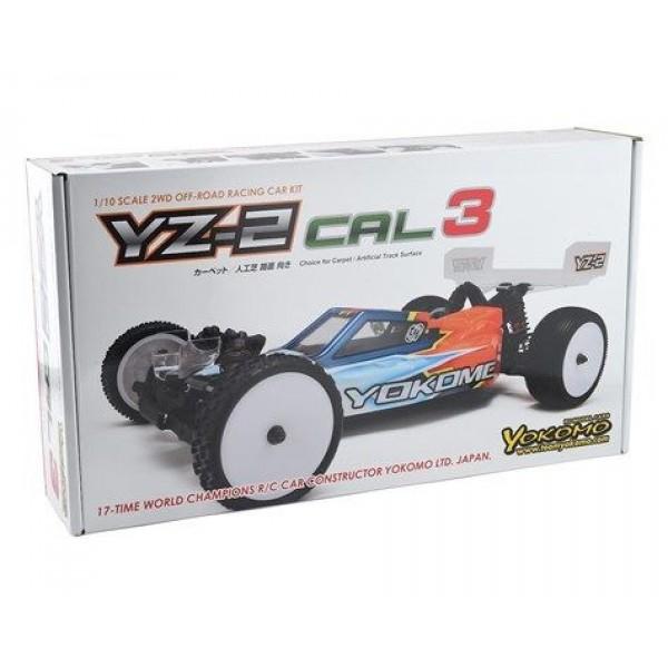 Yokomo Yokomo YZ-2 CA L3 Edition, Carpet/Astro