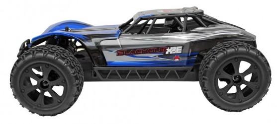 Blackout XBE Redcat BS213-032 Body Mount Blackout XBE PRO