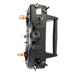 Spektrum RC DX6 G3 2 4GHz DSMX 6-Channel Radio Transmitter w/ AR6600T  Telemetry Receiver