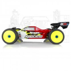 RC8B3 1e 4WD Off Road 1/8 Competition Buggy Team Kit
