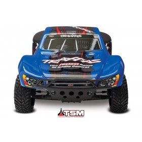 Slash VXL 1/10 Scale 2WD Short Course Racing Truck with TQi Traxxas Link & TSM