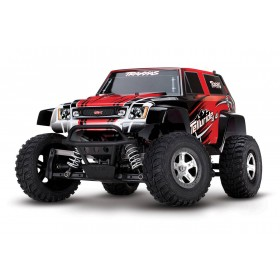 Traxxas Telluride 4x4 1/10 4WD RTR Waterproof Monster Truck
