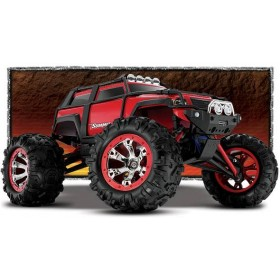 Summit VXL 1/16-Scale 4WD Electric Extreme Terrain Monster Truck